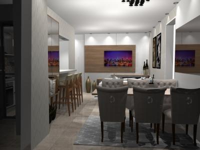 3 motivos para investir em móveis planejados para apartamentos pequenos