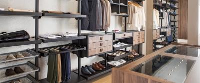 Closets - Vantagens e Dicas de como Organizar