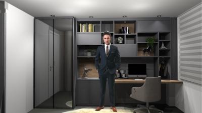 Como montar um home-office ideal