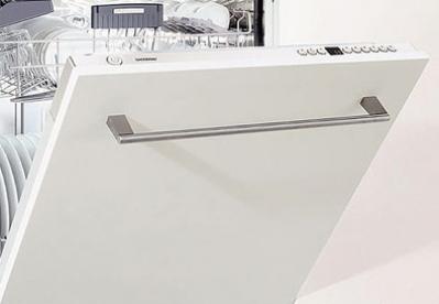 Lavadora de Louças, discreta em sua cozinha