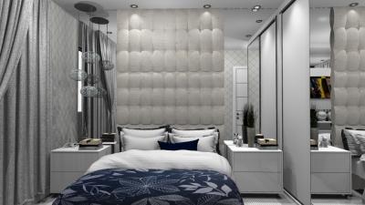 No Mês da Mulher – Um quarto inspirado para elas...