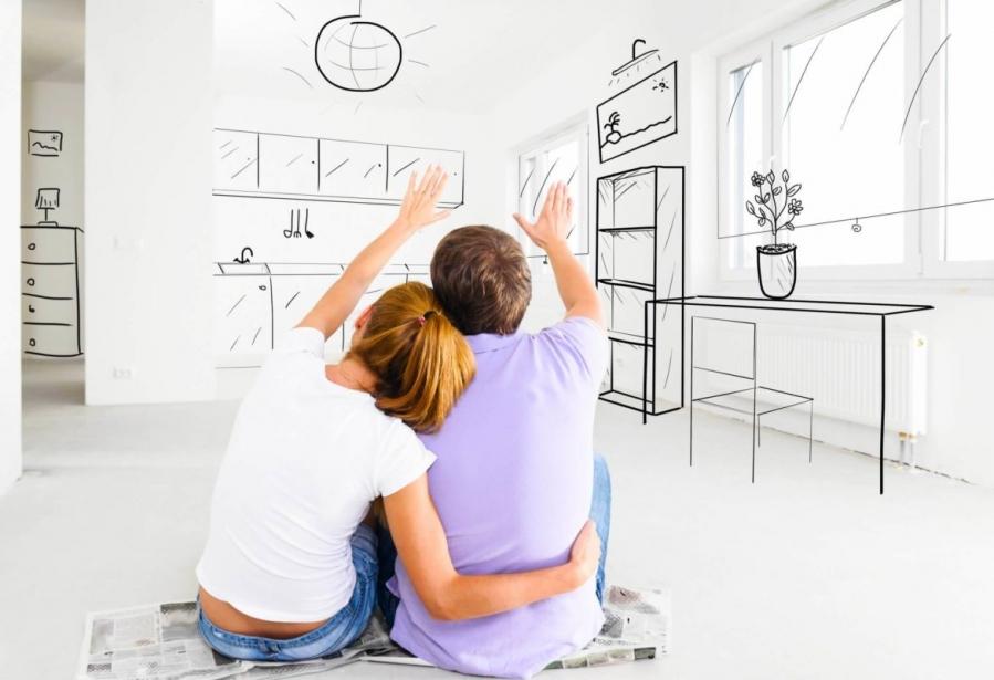 Vale investir em móveis planejados para alugar apartamento?