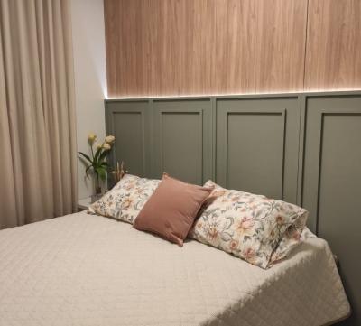 Verde Alecrim - Cor tendência na decoração